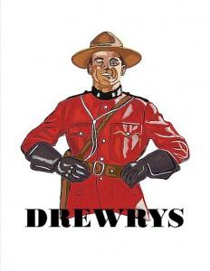 Drewrys